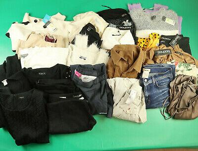 WOMEN Clothes Bundle 7.5 kilos 26 items Wholesale Joblot