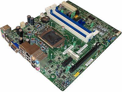 Gateway Sx2841 Pitbull H57 Motherboard Sx2841-09e Mb.sd101.001