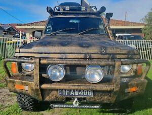 1990 Nissan Patrol (Mavrck)