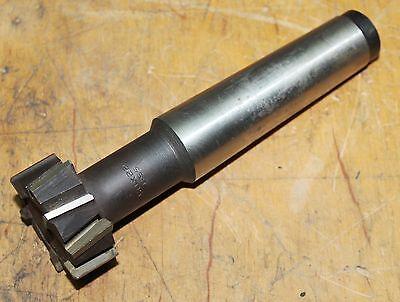 T-Nutenfräser T-Nutfräser - 50 mm x 22 mm - HSS - MK 4 x M 16 ()