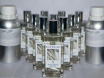 Molecule 01- Escentric Molecules - *Premium Edition* - Iso E Super 100ml Perfume