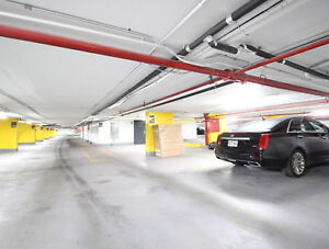 Indoor Parking, Downtown, Berri Uqam ($175)