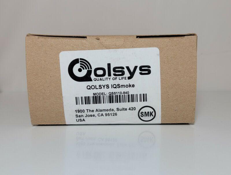 Qolsys IQ Smoke Detector QS5110-840