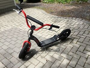 Torker Off Roading Scooter for Kids - Rare