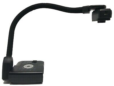 Avermedia Cp135 Flex Arm Document Camera And Overhead Projector W Power Supply