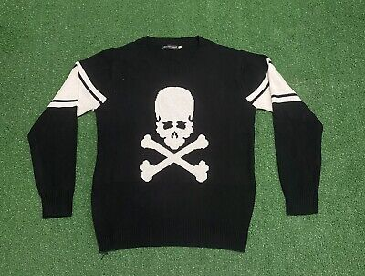 Mastermind Japan Knitted Sweater