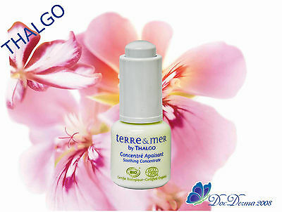 terre & mer by Thalgo Soothing Concentrate