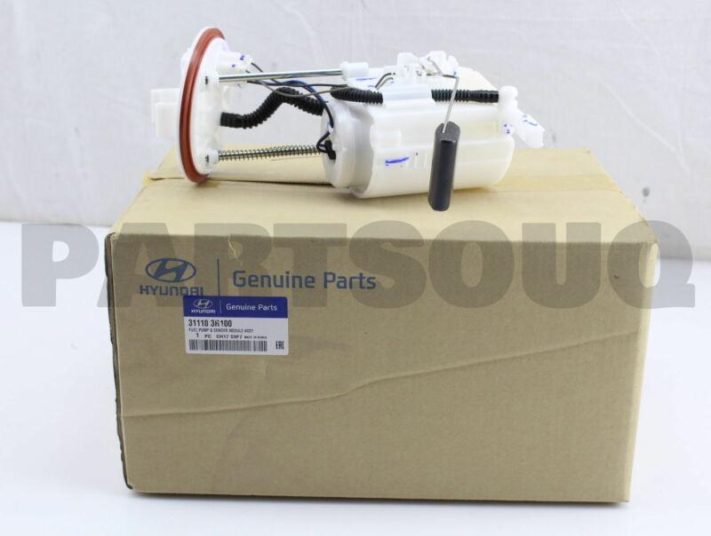 311103r100 Genuine Hyundai / Kia Fuel Pump & Sender Module Assy