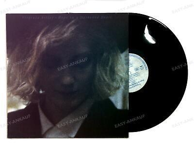 Virginia Astley - Hope In A Darkened Heart Europe LP 1986