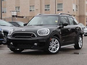 2018 MINI Cooper Countryman Cooper S AWD