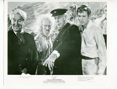 Search Of The Castaways Michael Anderson Jr  Maurice Chevalier 8X10 B W Still