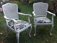 CHIPPENDALE Stühle / Sessel (auch einzeln) ♥ SALONFEIN UNIKAT ♥ München - Sendling-Westpark Vorschau