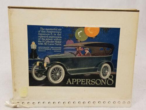 Antique Vintage Car Advertising Newspaper Automobile Automobilia Petroliana