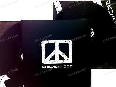 Chickenfoot - Chickenfoot GER 2LP 2014 FOC + Innerbag /3