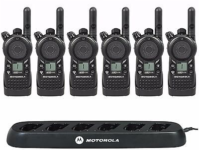 Motorola Uhf Radio | Owner's Guide to Business and