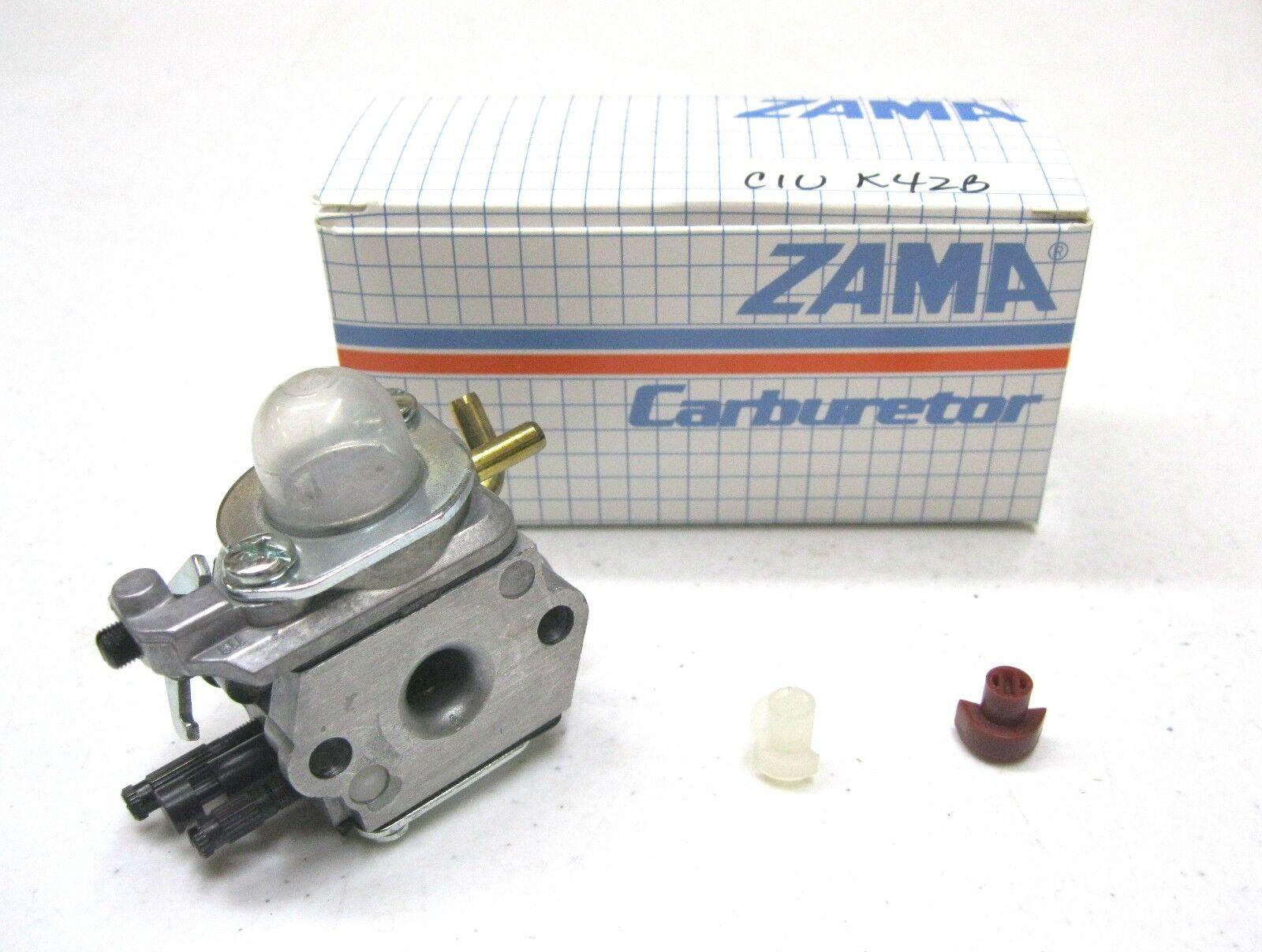 PB2100 Blower Rotary 11175 Carburetor Carb for ZAMA C1U-K42B Echo PB1000 PB200