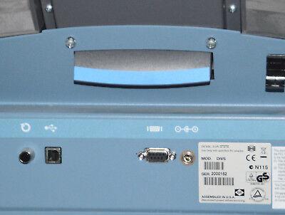 Kuvertiermaschine Kuvertiersystem Hefter Systemform SI 4400 B
