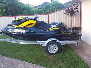 CUSTOM JETSKI RXPX260RS ONLY 48HRS!!!! Waterford West Logan Area Preview