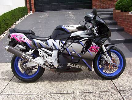 Second hand tyres in melbourne region vic gumtree australia 1992 gsxr 750 fandeluxe Image collections