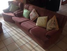 Fabric Lounge suite Bexley Rockdale Area Preview