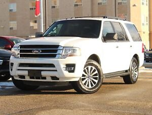 2017 Ford Expedition XLT 202A 4WD
