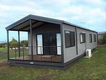 Brand New Three-Bedroom &Two-Bathroom Cabin For Sale - Swan Bay Queenscliff Outer Geelong Preview