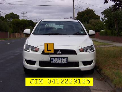 Driving school , driving lessons ,  instructor melbourne