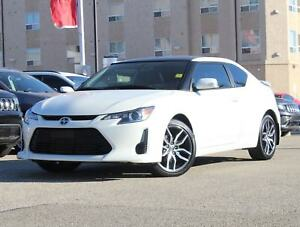 2016 Scion tC -