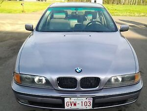 2000 BMW Other Other