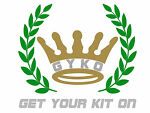 Get Your Kit On