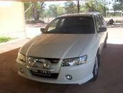 2006 Holden Crewman Ute Tallimba Bland Area Preview