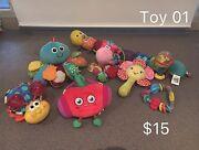 baby toys Rosebery Inner Sydney Preview