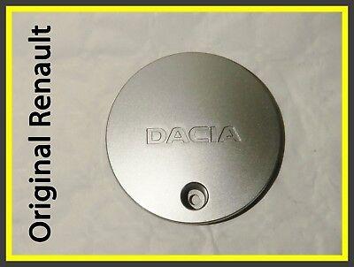 Original Renault Nabenkappe Nabendeckel Felgendeckel 8200756978 Dacia Logan gebraucht kaufen  Glees