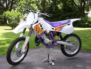 1995  yz wanted parts