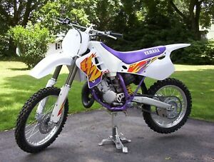 Looking for 95 yz parts