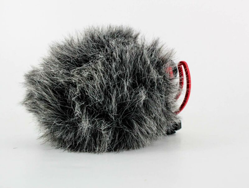 Rode Videomicro Microphone (SKU:1118329)