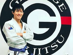 Garage Jiu-jitsu Bondi Junction Eastern Suburbs Preview