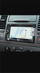 ^** KENWOOD NAVIGATION BLUETOOTH CAR DECK!! DNX5190