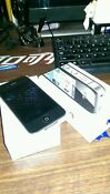 Apple iPhone 4S 16GB Unlocked New