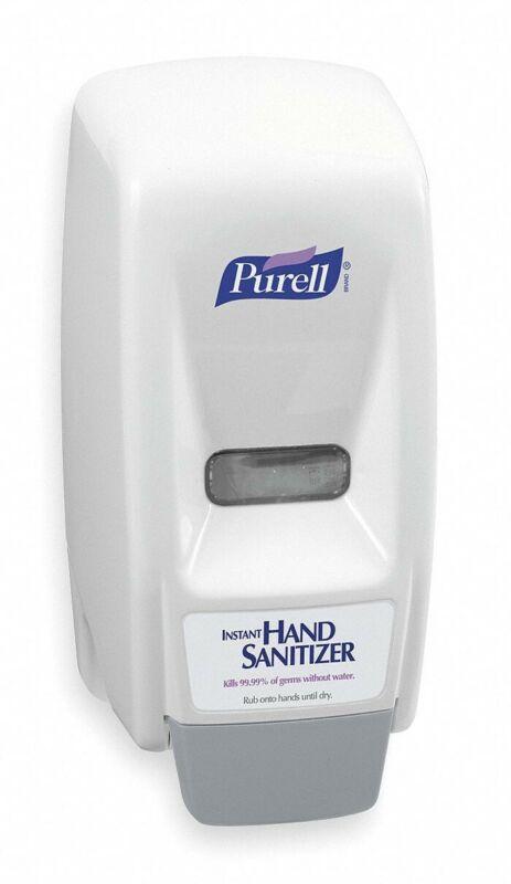 hand dispenser