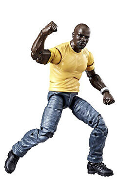 Marvel Legends Luke Cage Netflix From Claire Temple 2-Pack Walmart Exclusive