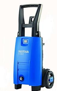 nilfisk alto c110.4 110 bar pressure washer - bare unit - NEW