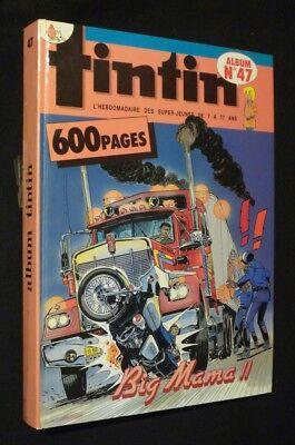 New Tintin, Album No #47