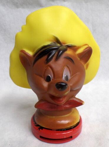 Speedy Gonzales Puppet Head Remade into a bottle opener wb Warner Looney Tunes