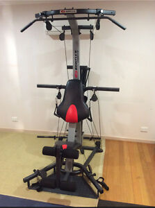 Bowflex Gym Gym Amp Fitness Gumtree Australia Free Local