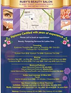 Ruby's Beauty Salon(Ladies Only) Dandenong North Greater Dandenong Preview