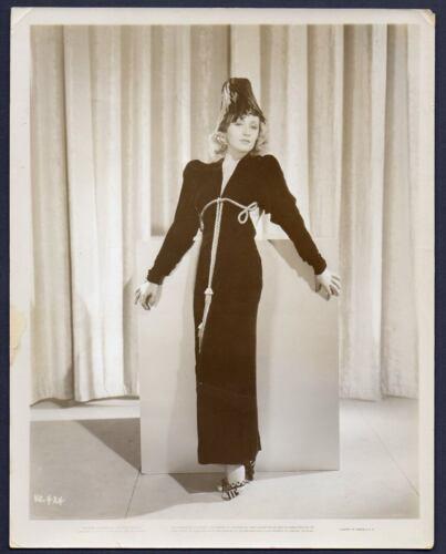 Joan Blondell THE KING & THE CHORUS GIRL Vintage Orig Photo