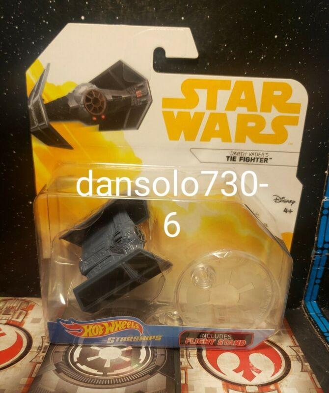 Hot Wheels Star Wars: DARTH VADER