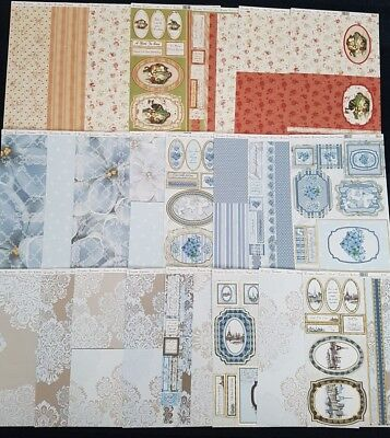 - large cardmaking kit - everyday essentials from my paper stash