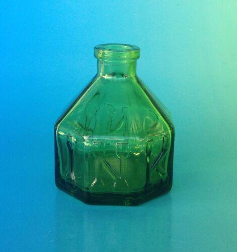 Nice Green Wheaton Ink Well
